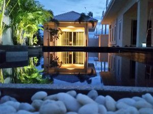 projet immobilier thailande