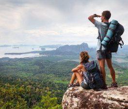 trekking atlas au maroc